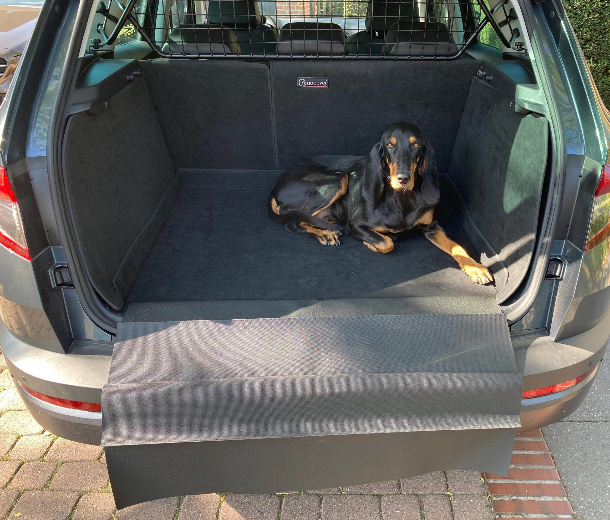 Kofferraumschutz SKODA Karoq