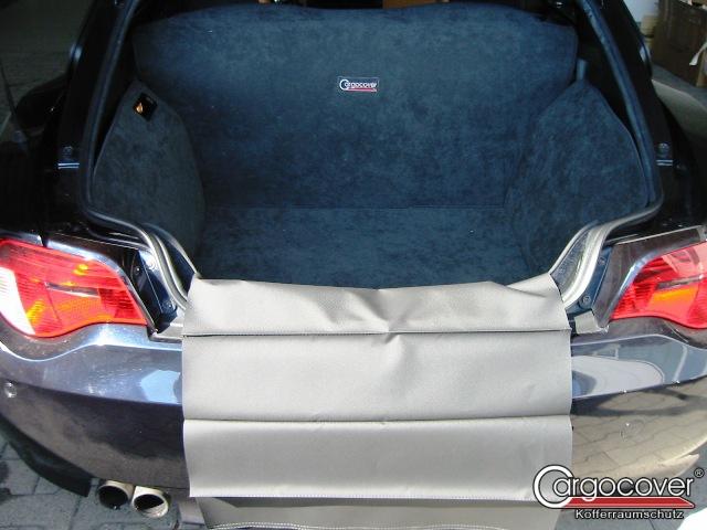BMW Z4 Coupe (E86)