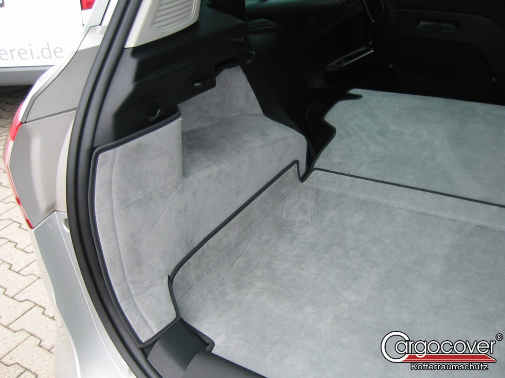 Kofferraumschutz Hundedecke Ford B-Max 2012-2019 MPV