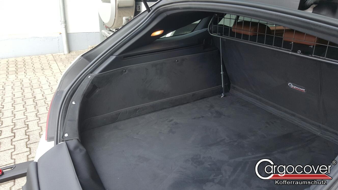 MERCEDES BENZ CLS Shooting Brake (X218) 2011-2018