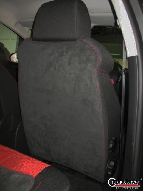 Rückenlehnen Verkleidung SEAT Leon