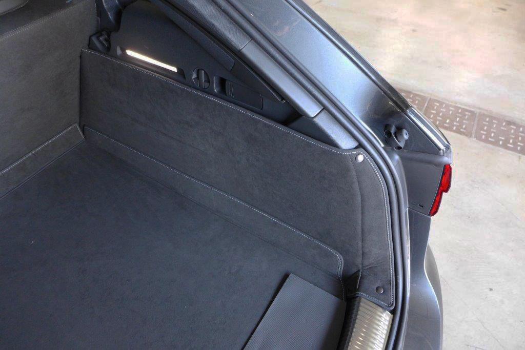 AUDI A4 Avant (B9)